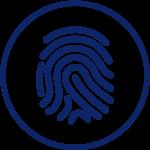 Fingerprint recognition