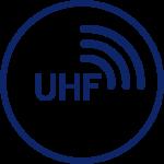 UHF CM2000 Module